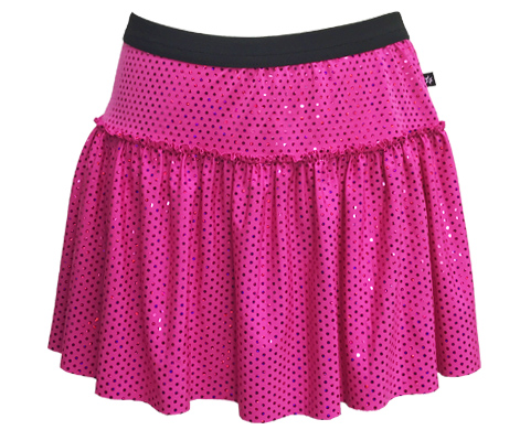 fuschia-sparkle-running-skirt