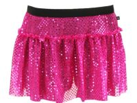 magenta-sparkle-running-skirt