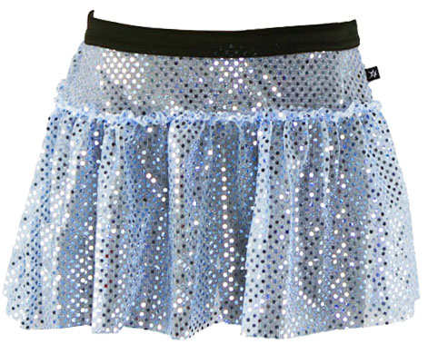 pale-blue-sparkle-running-skirt