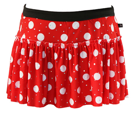 minnie-sparkle-running-skirt
