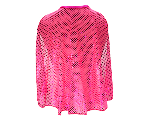 pink-sparkle-cape-back