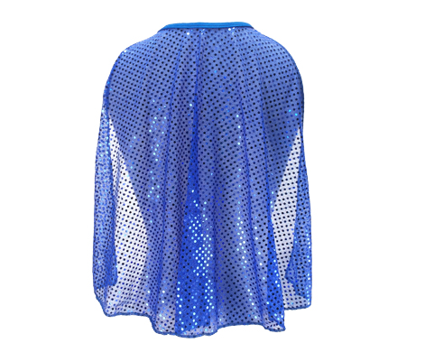 royal-blue-sparkle-cape-back