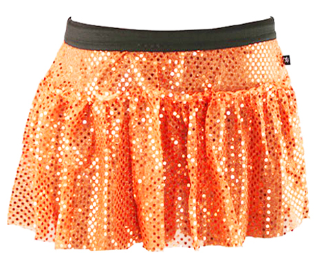 orange-sparkle-running-skirt