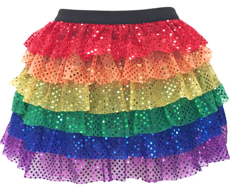 rainbow-ruffle-sparkle-running-skirt