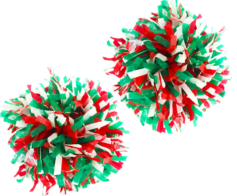 holiday-shoe-poms