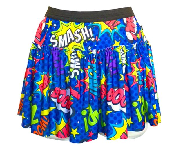 comic-book-running-skirt