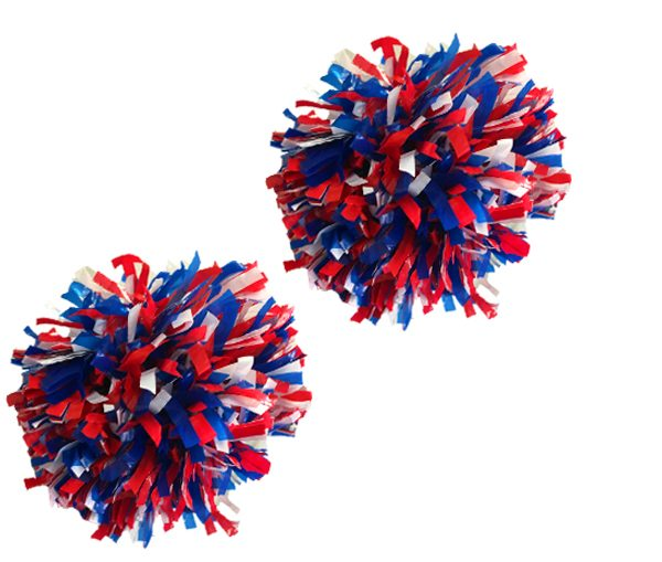 red-white-blue-shoe-poms