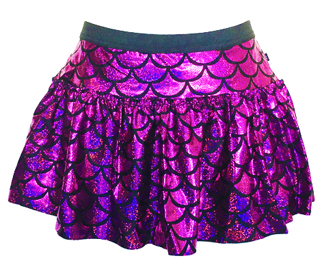 pink-mermaid-sparkle-running-skirt