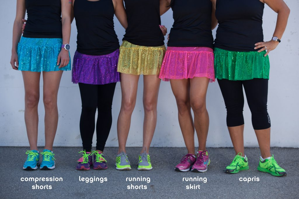 what to wear for your run