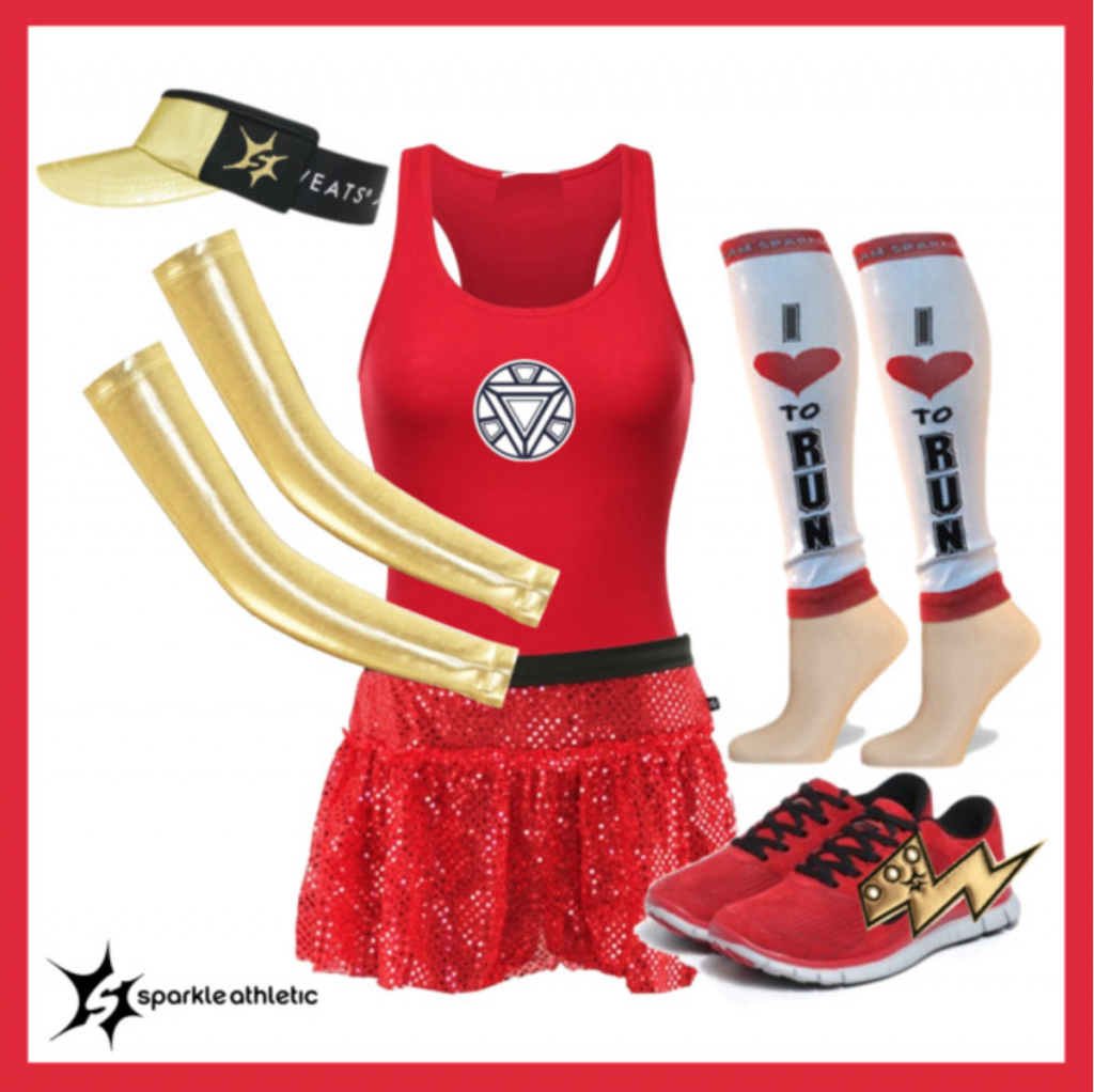 ironman-running-costume