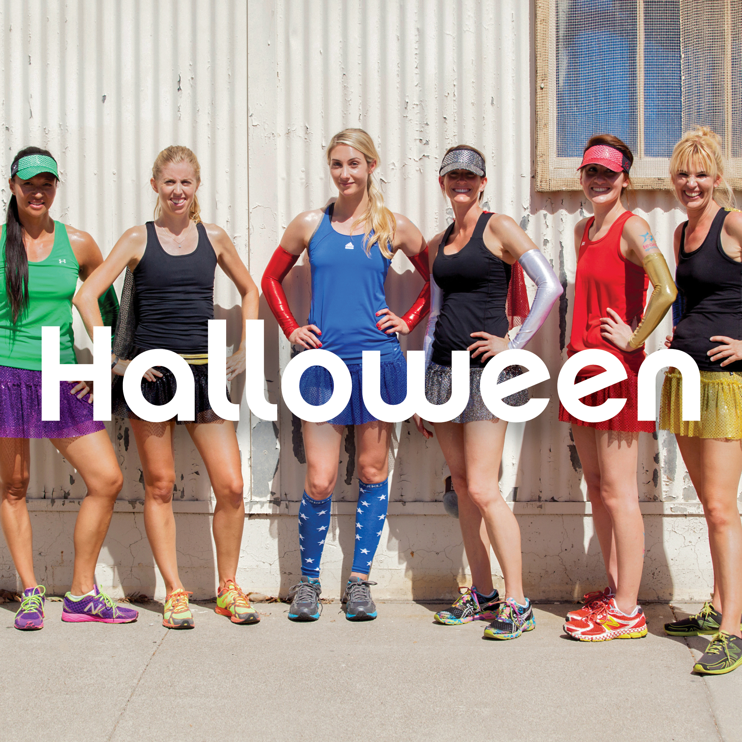 sparkle athletic halloween costume guide | sparkle athletic