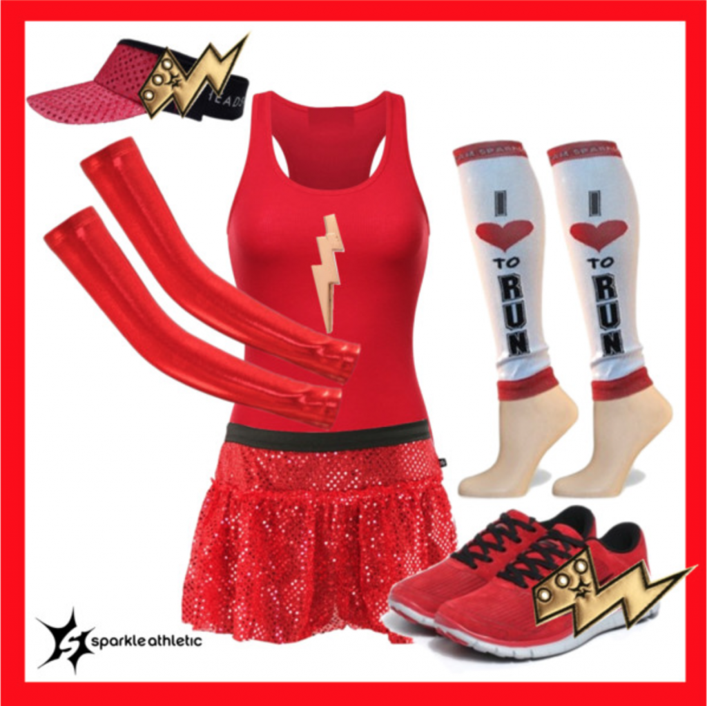 the-flash-running-costume