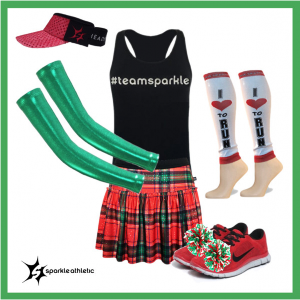 quick-and-easy-christmas-running-costume