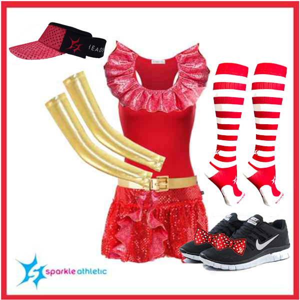 Princess Elena of Avalor Running Costume for the run Disney princess Half marathon weekend