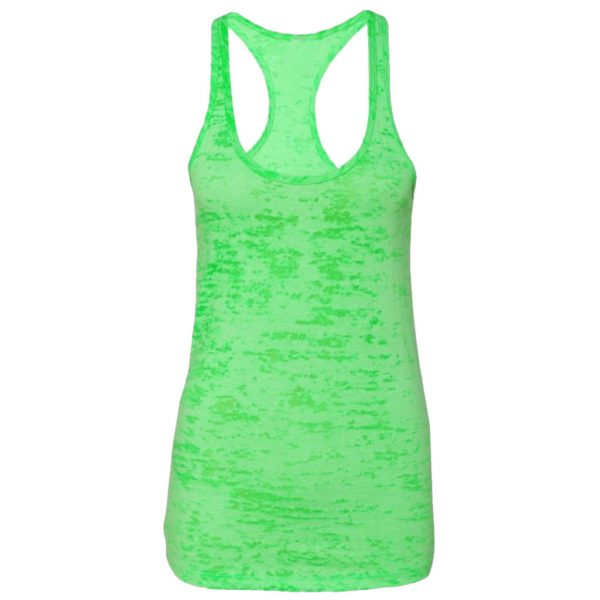 lime-green-tank-top