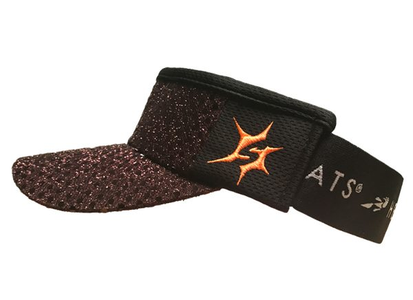 brown-sparkle-headsweats-visor