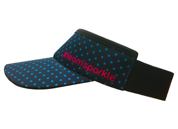 sparkle-athletic-logo-visor-left