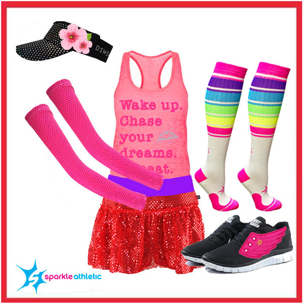 easy mulan running costume for run Disney