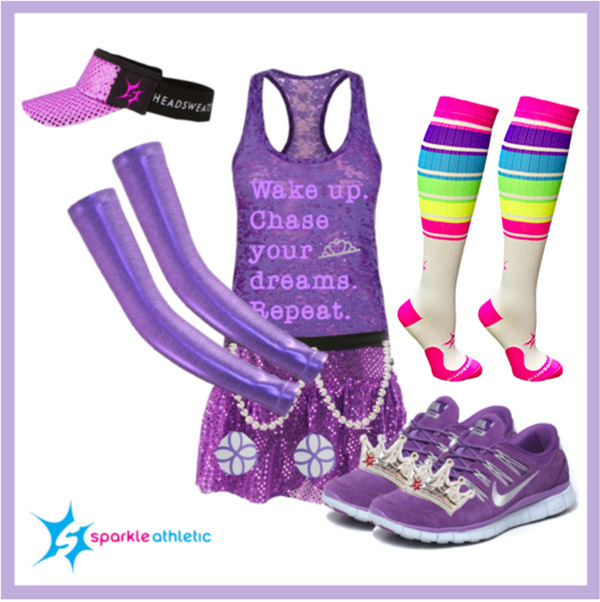 princess sophia running costume for rundisney