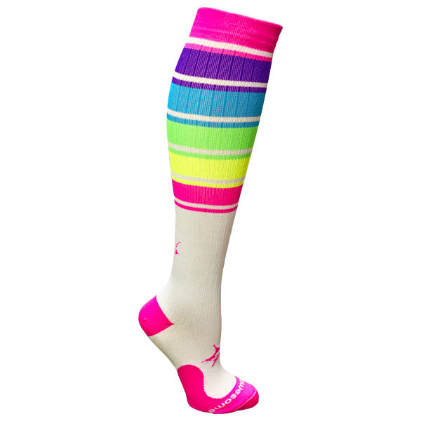 neon-stripe-procompression-socks-new-outside-logo