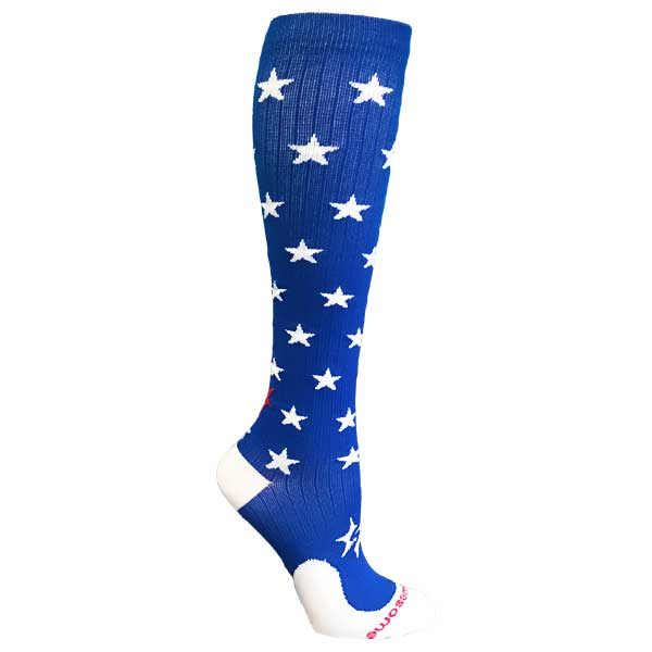 stars-procompression-comprerssion-socks