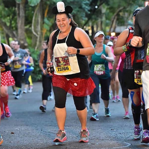 wine dine half marathon weekend costume guide