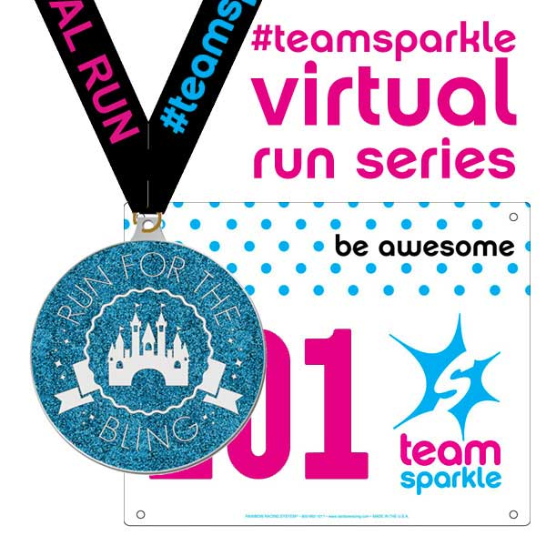 run-disney-virtual-run-medal